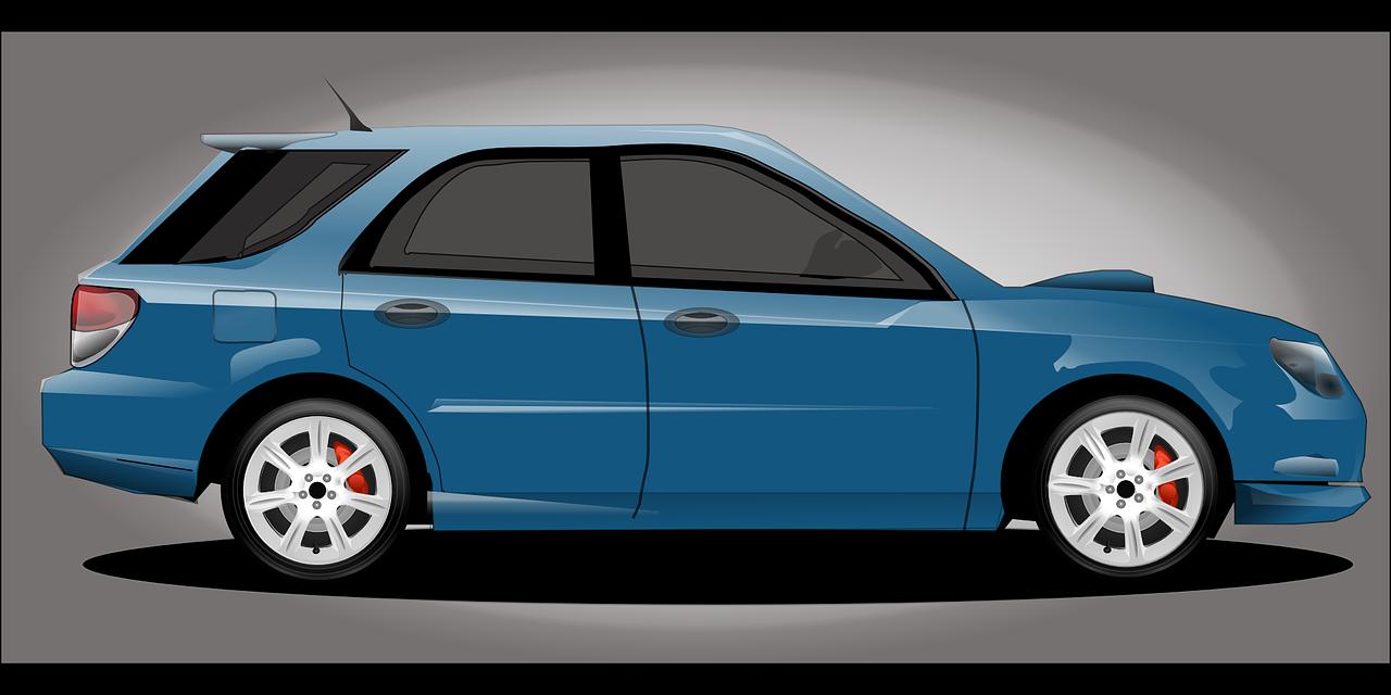 Jak zarządzać firmowymi autami?