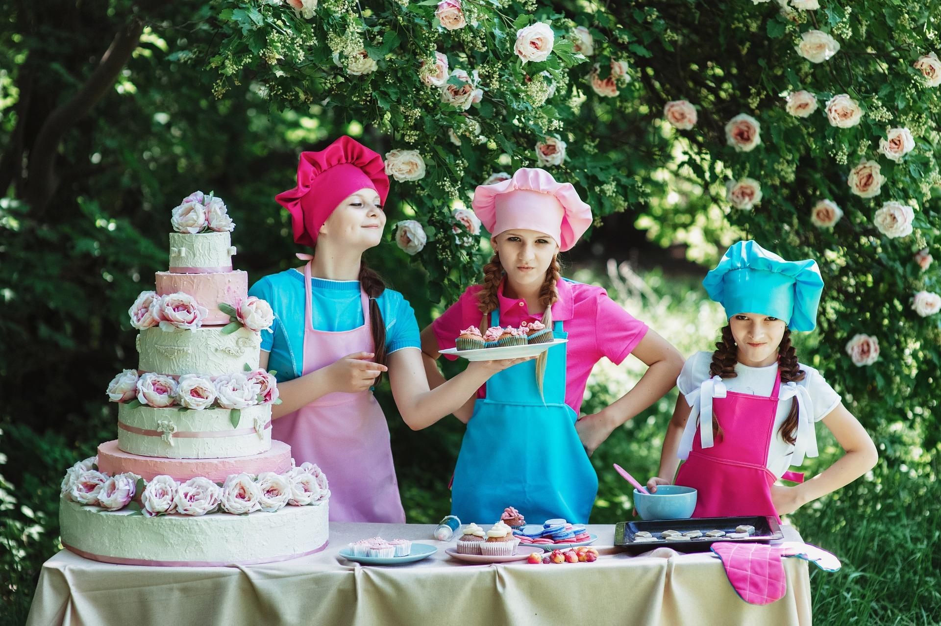 Urodziny bez tortu? Niemożliwe