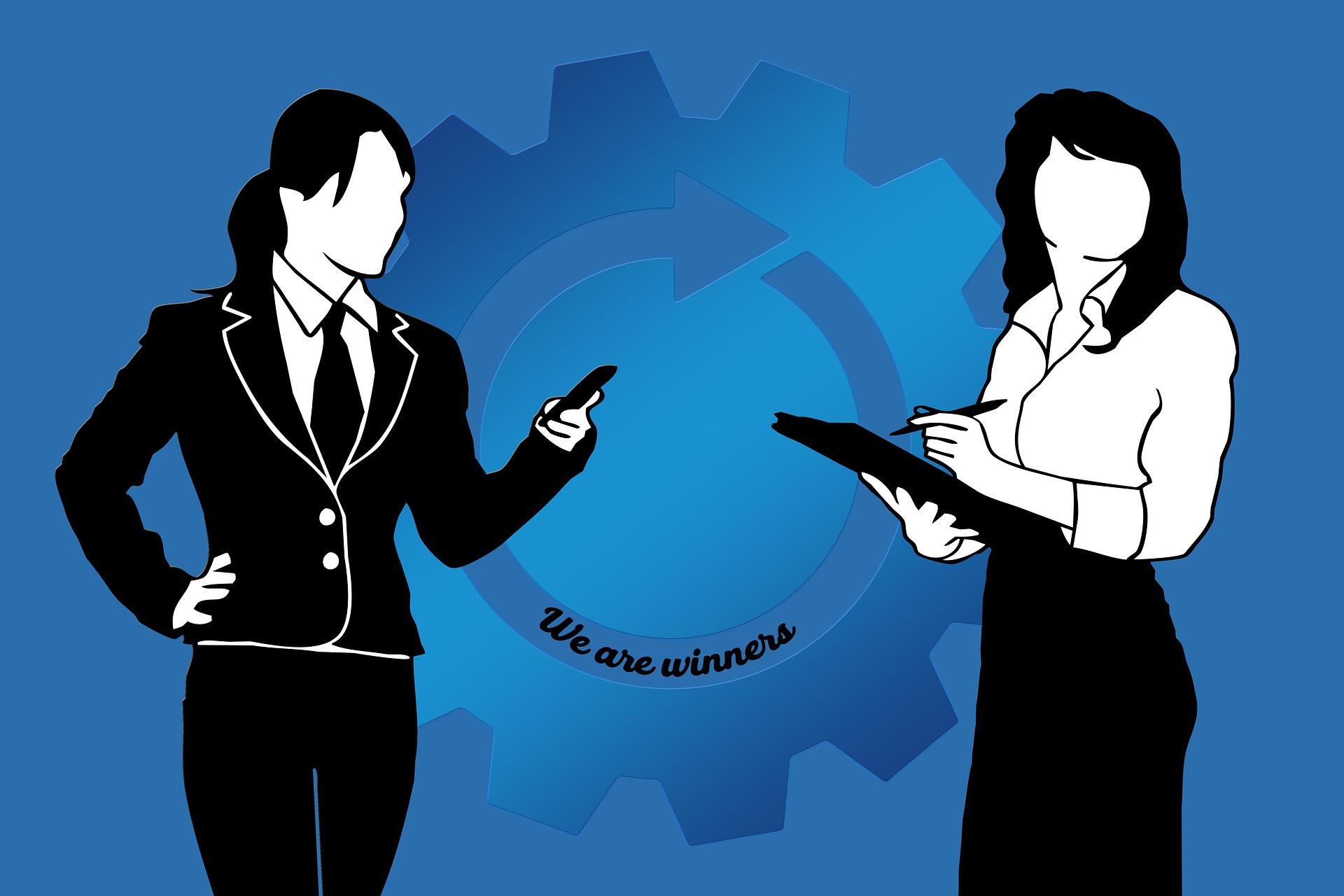 Im lepsza kadra menadżerska, tym sprawniejsze zarządzanie firmą