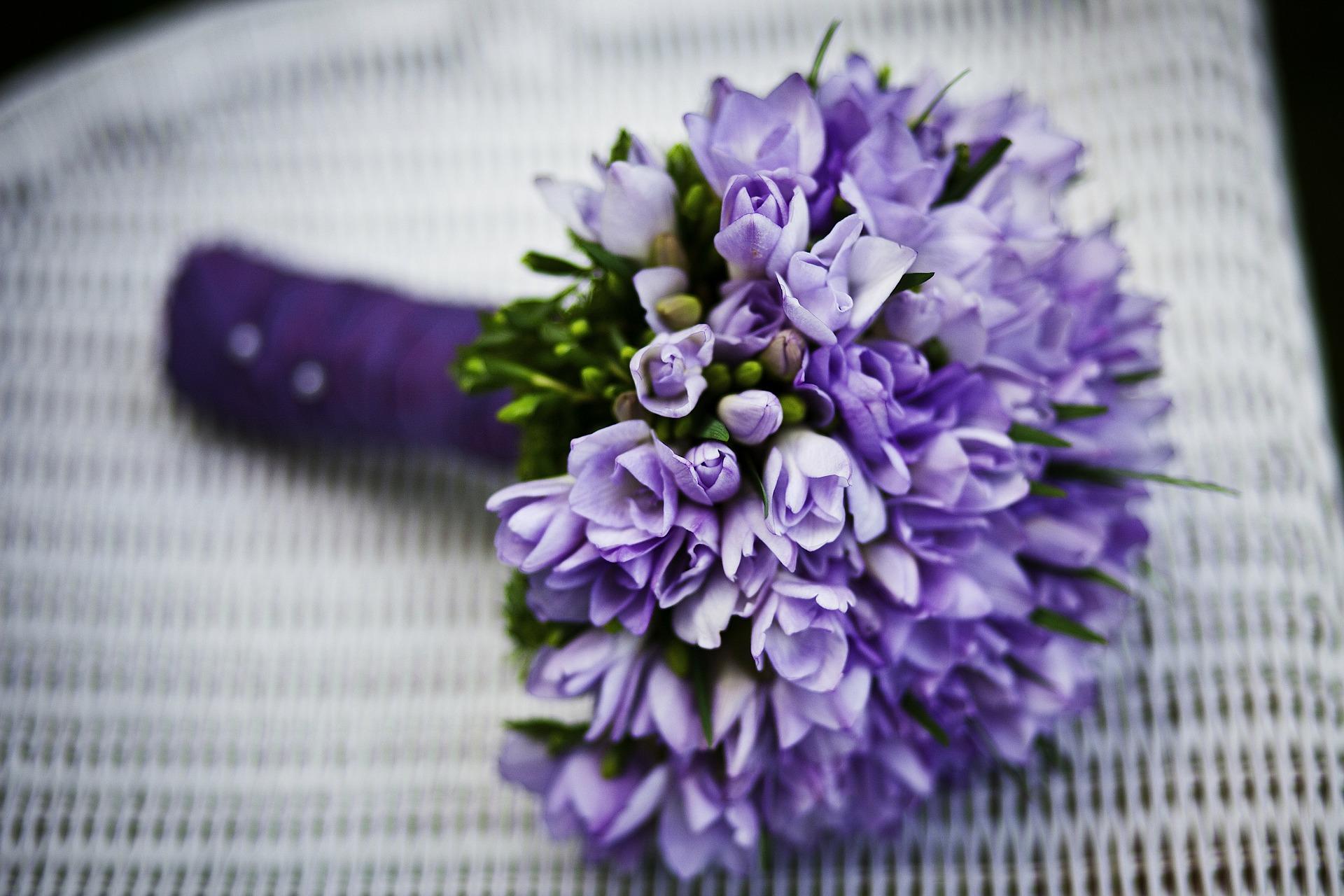 Bukiet kwiatów – wyjątkowy podarunek