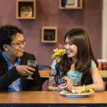 Restauracje i ich mniej standardowe funkcje