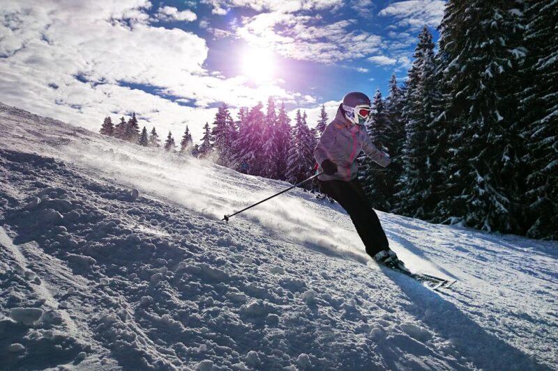 Nie tylko dla entuzjastów sportów zimowych…